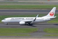 Photo: JAL Express - JEX, Boeing 737-800, JA337J