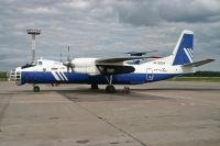 Photo: Polet Flight, Antonov An-30, RA-30024