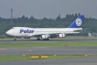 Photo: Polar Air Cargo, Boeing 747-400, N454PA
