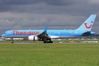 Photo: Thomsonfly, Boeing 757-200, G-OOBD