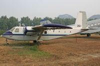 Photo: China - Air Force, Harbin Y-11, 351
