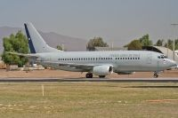 Photo: Chile - Air Force, Boeing 737-300, 922