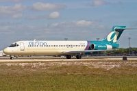 Photo: AirTran, Boeing 717, N915AT