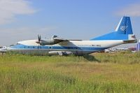 Photo: Sir Aero, Antonov An-12, RA-11892