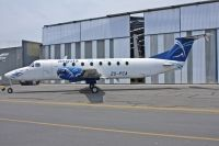 Photo: Angola Air Services, Beech 1900, ZS-PCA