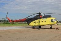 Photo: UT Air, Mil Mi-8, RA-22589