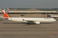 Photo: Philippine Airlines, Airbus A330-300, RP-C3336