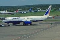 Photo: Transaero Airlines, Tupolev Tu-214, RA-64518