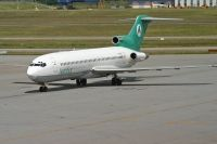 Photo: AeroSur, Boeing 727-200, CP-2462
