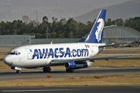 Photo: Aviacsa, Boeing 737-200, XA-TWO