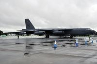 Photo: United States Air Force, Boeing B-52 Stratofortress, 61-0014