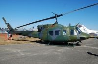 Photo: United States Air Force, Bell UH-1 Huey, 96613