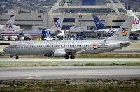 Photo: Alaska Airlines, Boeing 737-800, N569AS