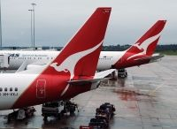 Photo: Qantas, Boeing 737-800, VH-VXJ
