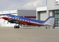 Photo: ALCI, Basler BT-67 Turbo-67, C-GEAJ