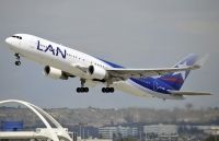Photo: LAN Chile, Boeing 767-300, CC-CDP