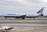 Photo: TransAero, Boeing 767-300, EI-UNB