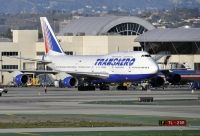 Photo: Transaero Airlines, Boeing 747-400