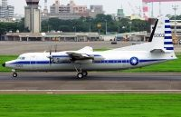 Photo: Taiwanese Air Force, Fokker F50, 5003