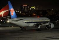 Photo: China Southern Airlines, Boeing 777-200, B-2057