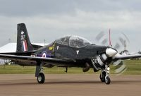 Photo: Royal Air Force, Shorts Brothers Tucano, ZF287