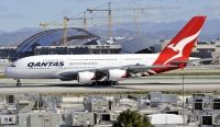 Photo: Qantas, Airbus A380, VH-OQC