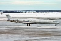 Photo: Privately owned, Canadair CRJ Regional Jet, C-GSUM