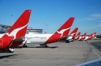 Photo: Qantas, Boeing 737-800, VH-VXQ