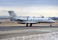 Photo: Untitled, Gulftsream Aerospace G-1159 Gulfstream III, N813LS