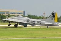 Photo: Private, Boeing B-17 Flying Fortress, N390TH