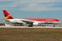 Photo: Avianca, Boeing 757-200, n522na