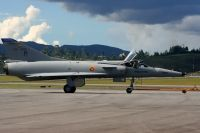 Photo: Fuerza Aerea Colombiana- FAC, Dassault Mirage 5, FAC3030