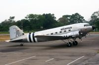 Photo: Aliansa Colombia, Douglas C-47, HK-4700