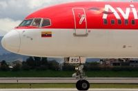 Photo: Avianca, Boeing 757-200, N513NA