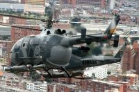 Photo: Colombia - Navy, Bolkow BO105, ARC-201