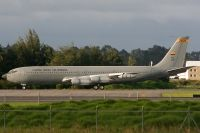 Photo: Fuerza Aerea Colombiana- FAC, Boeing C-135/KC-135, FAC1021