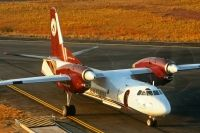 Photo: Aer Caribe, Antonov An-32, HK-4052