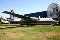 Photo: Aeronor-Chile, Fairchild F27, CC-CBS