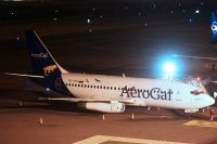 Photo: AeroGal, Boeing 737-200, HC-CEQ