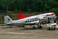 Photo: Air Colombia, Douglas DC-3, HK-3293
