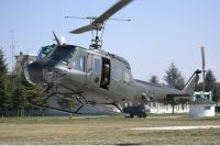 Photo: Italian Army, Agusta Bell AB-205, MM80531