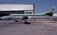 Photo: Perimeter Airlines, Fairchild-Swearingen SA226 Metroliner, C-FJNW