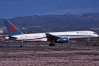Photo: Air 2000, Boeing 757-200, G-CPEP