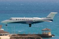 Photo: Bombardier Inc., Lear Learjet 40, N608FX