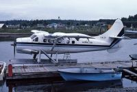 Photo: CoVal Air, De Havilland Canada DHC-3 Otter, C-GLCP