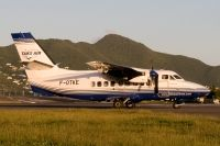 Photo: Take Air Lines, Let L-410 Turbolet, F-OTKE