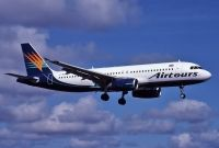 Photo: Airtours International, Airbus A320, G-RDVE