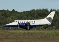 Photo: Eagle Air / Ernir Air, British Aerospace Jetstream 31, TF-ORA