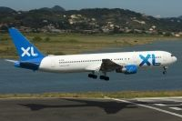Photo: XL Airways, Boeing 767-300, G-VKNG