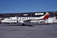 Photo: Central Mountain Air, Beech 1900, C-GCMZ